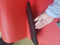 Used Toshiba satellite slim in Dubai, UAE