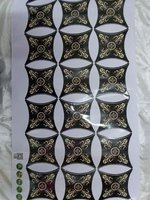 Used Diagonal Stickers in Dubai, UAE