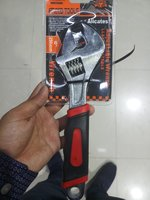 Used Adjustable Wrench #packed 👌👌 in Dubai, UAE