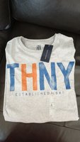 Used New Tommy Hilfiger T-shirt Sizes S, M, L in Dubai, UAE