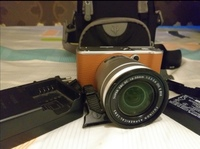 Used FUJIFILM X-A2 Mirrorless Camera in Dubai, UAE