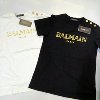 Brand New Balmain Shirt Comes With A Box And Paper Bag