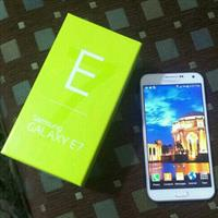Used Samsung Galaxy E-7  in Dubai, UAE