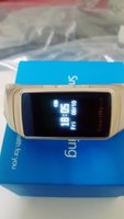 Used bluetooth handsfree heartrate watch in Dubai, UAE