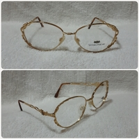 Used Original Vintage VITTORIO FOSCARI,eyegla in Dubai, UAE