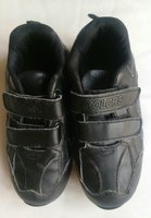 Two pair of shoes good condition