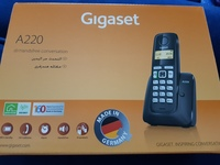 Used Handsfree gigaset in Dubai, UAE