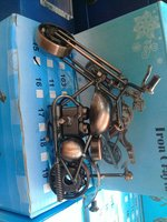 Used Iron Craft in Dubai, UAE