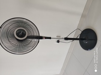 Used Midea Standing Fan in Dubai, UAE