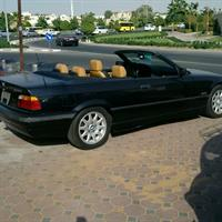 Used Bmw 328i 1996 in Dubai, UAE