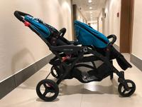 Used Contour Options Elite Stroller in Dubai, UAE