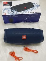Used New blue JBL charge4 speakers... in Dubai, UAE