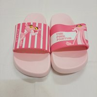 Used Pink Panther Slippers in Dubai, UAE