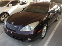 Used Lexus ES 330   2006 Full Option in VGC in Dubai, UAE