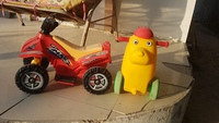 Used 2 kidz cyles 2 in 1 price in Dubai, UAE