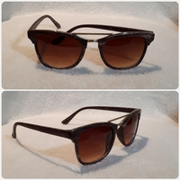 Brown Casual Sungglass for her..