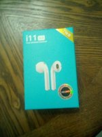 Used I12 wirles headphone in Dubai, UAE