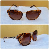 Used Amazing brown LOVELY sungglass in Dubai, UAE