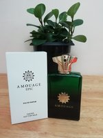 Used Epic amouge men perfume ✨ in Dubai, UAE