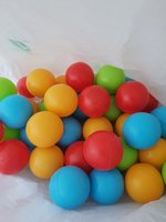 Used Platic balls in Dubai, UAE