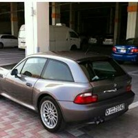 2002 Z3 3.0i Coupe - FSH - Only 2002 GCC Spec Car in the UAE - Exchange possible