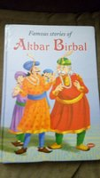 Used Akbar birbal book for super cheap in Dubai, UAE
