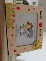 Used Kids picture frame in Dubai, UAE