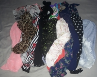 Used pteloved clothes m-l in Dubai, UAE