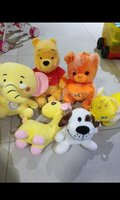 Used New Toys For Kids Total 9pcs in Dubai, UAE