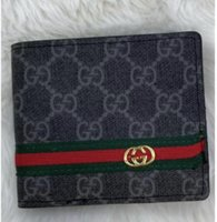 Used 2 gucci wallet mastercopy in Dubai, UAE