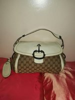Used GUCCI SHOULDER BAG...COPY in Dubai, UAE