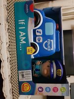 Used Juniors-brandnew police toy car in Dubai, UAE