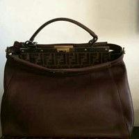 Used Fendi Peekaboo - Serious Inquiries Only in Dubai, UAE