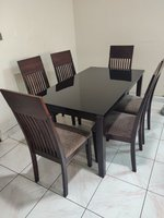 Used Dinning table for Sale urgently in Dubai, UAE