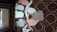 Used Baby outfit in Dubai, UAE