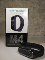 Used SMARTWATCH M4 NEW! in Dubai, UAE