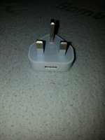 Used Original iphone adaptor only in Dubai, UAE
