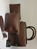 Used Gucci brown 3in 1bag in Dubai, UAE
