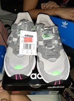 Used Adidas shoes for female in Dubai, UAE