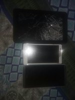 Used 2 mobile phone and 1 tab bundle urgent in Dubai, UAE