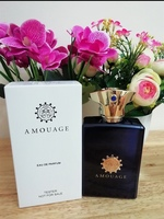 Used Amouage interlude perfume for men in Dubai, UAE