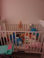 Used Kids bed look properly picture in Dubai, UAE