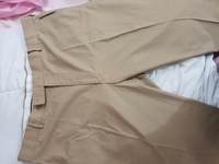 Used 3 MENS CASUAL PANTS SIZE 38 in Dubai, UAE