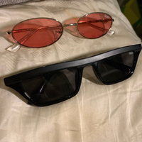 Used 2 sunglasses for sale from Quay  in Dubai, UAE