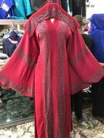 Used Abaya new model 0014 size 54 in Dubai, UAE