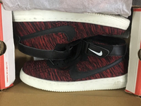 Used Nike air force size 42 in Dubai, UAE