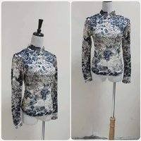 Used Highneck  - tiger top Fabulous in Dubai, UAE