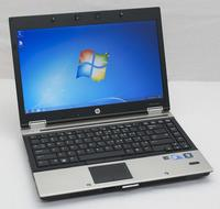 Used Hp elite BOOK 8440p in Dubai, UAE
