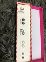 Used Boxed sets of 5 earrings in Dubai, UAE
