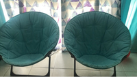 Used Moon chairs in Dubai, UAE